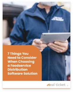 Tip Sheet - 7 Things to Consider When Choosing a Foodservice Software Solution_Page_1